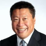 CT State Senator Tony Hwang