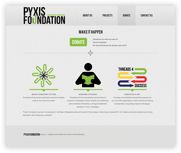 Pyxis Foundation