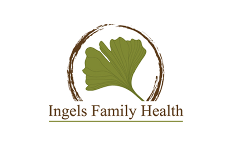 Ingels Family Health Logo
