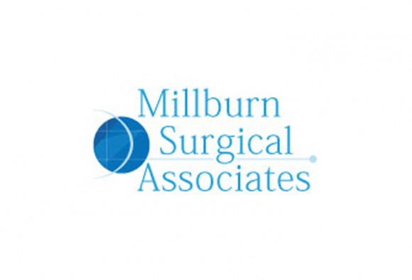Millburn Surgical Associates Logo