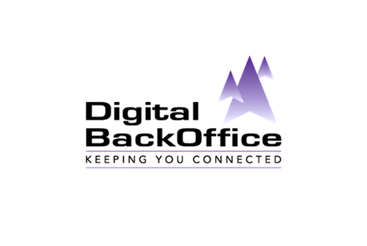 Digital Back Office Logo