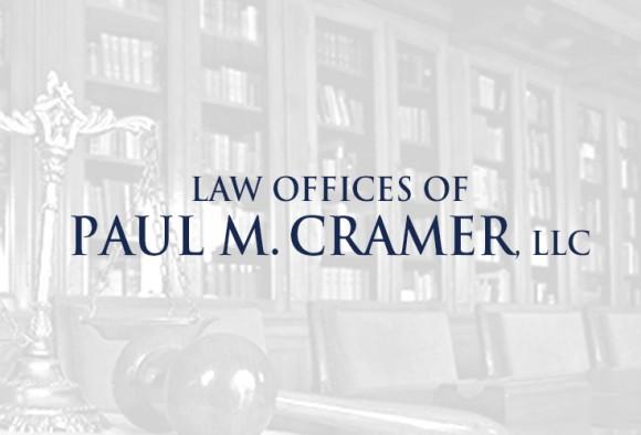 Paul Cramer Logo