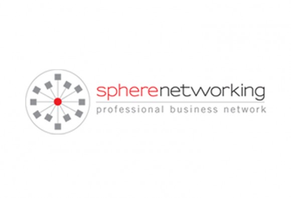 Sphere Networking Logo