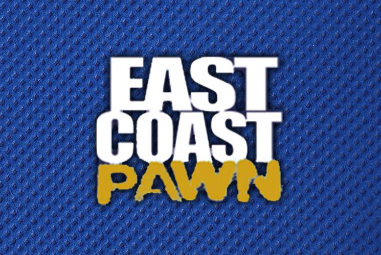East Coast Pawn Logo