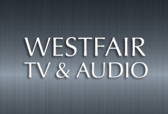 Westfair TV and Audio Logo