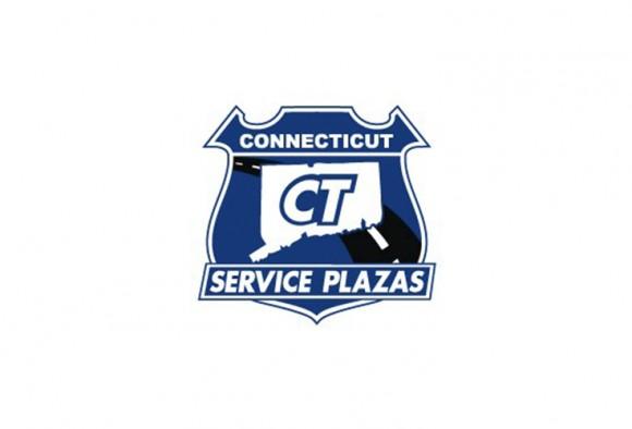 CT Service Plaza Logo