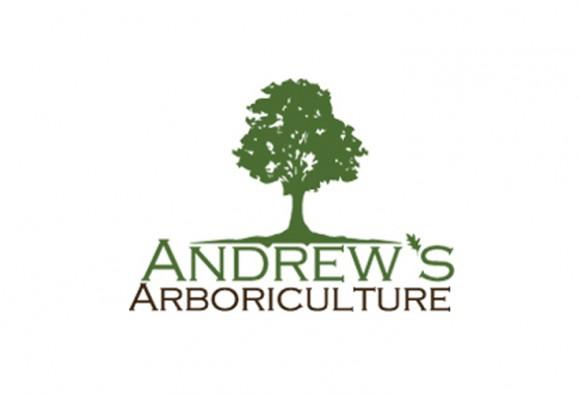 Andrew's Arbiculture Logo