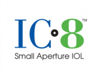 IC-8 Small Aperture IOL Logo