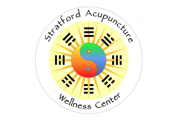 Stratford Acupuncture Logo