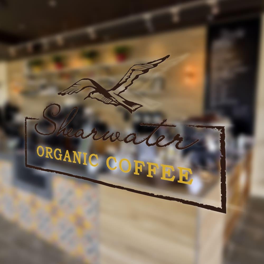 Shearwater Coffee Roasters