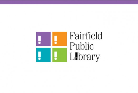 Fairfield Public Library Logo