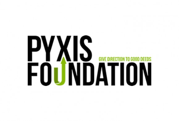 Pyxis Foundation Logo
