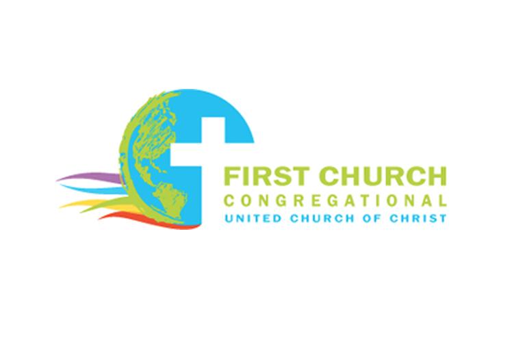 First Church Congregational Logo
