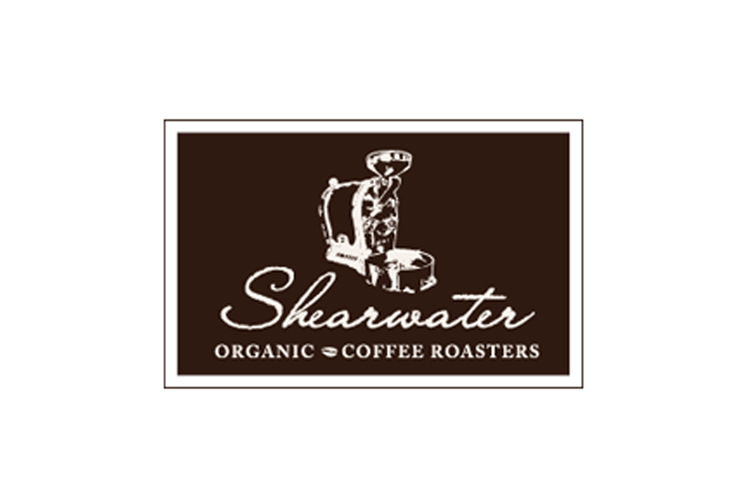 Shearwater Coffee Roasters Logo