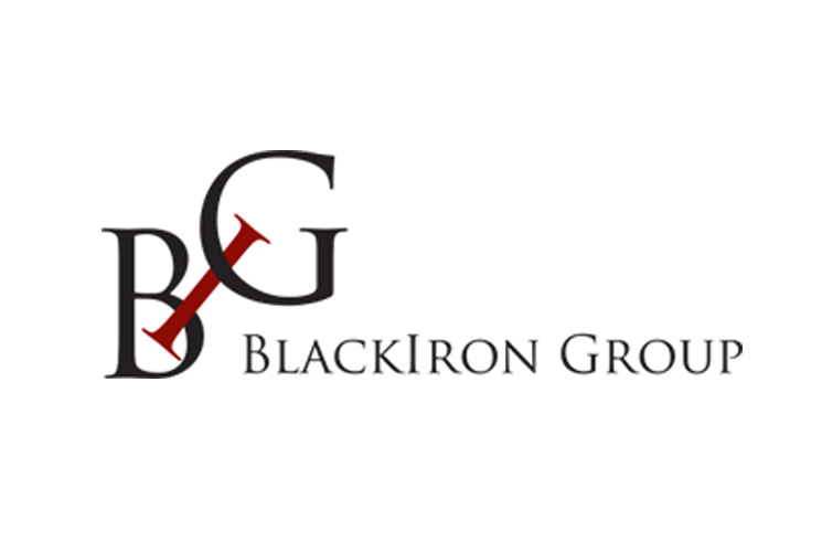 BlackIron Group Logo