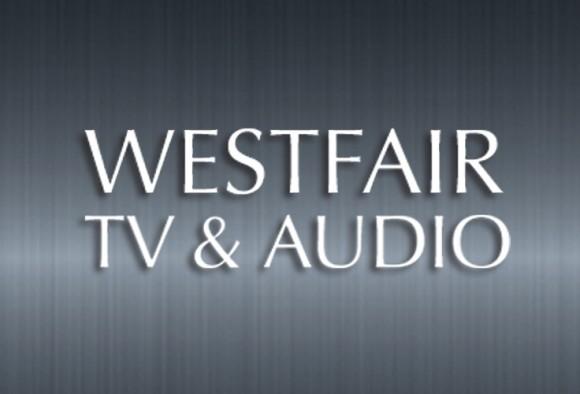 Westfair TV and Audio Logo