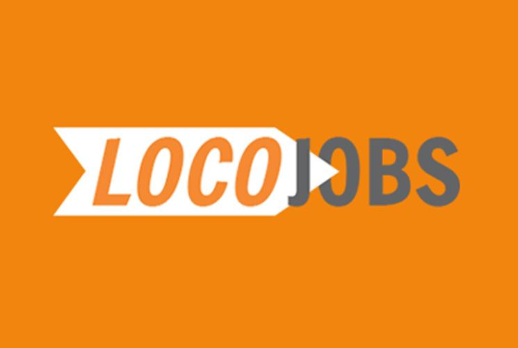 Loco Jobs Logo
