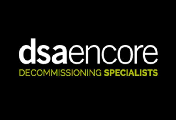 DSA Encore Logo