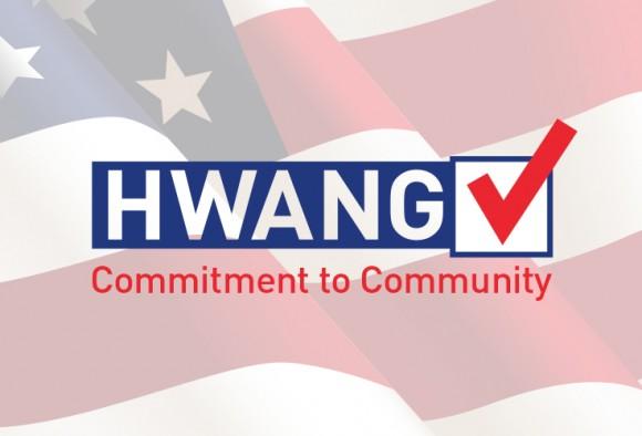 Hwang Logo
