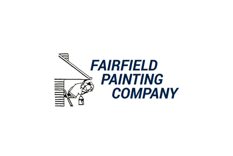Fairfield Painting Company Logo