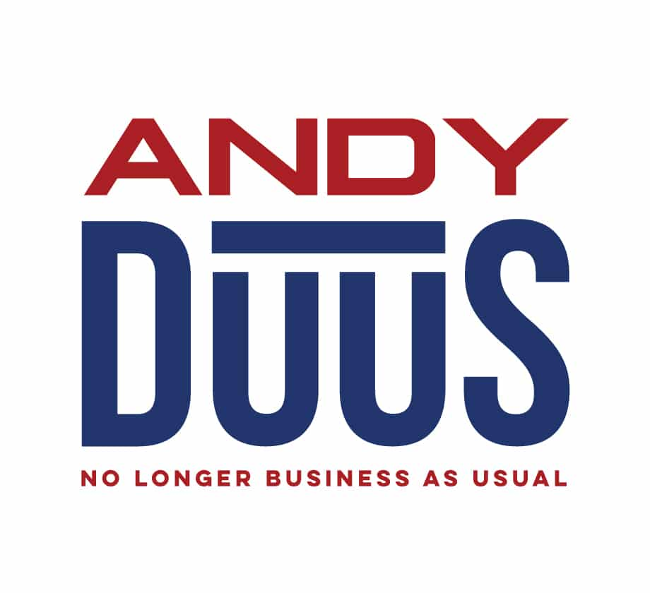 Andy Duus Andy Duus Logo