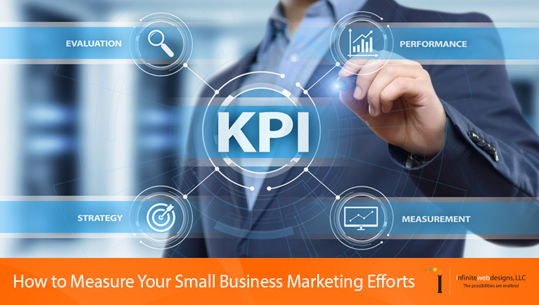 How to Measure Your Small Business Marketing Efforts