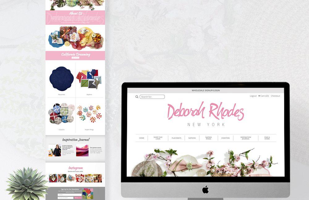 DeborahRhodes-PortfolioMockup-Homepage