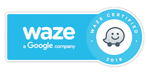 Waze Certified Paid Advertising