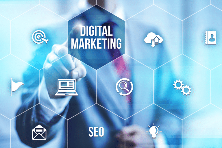 3 Key Digital Marketing Trends for 2020 and Beyond