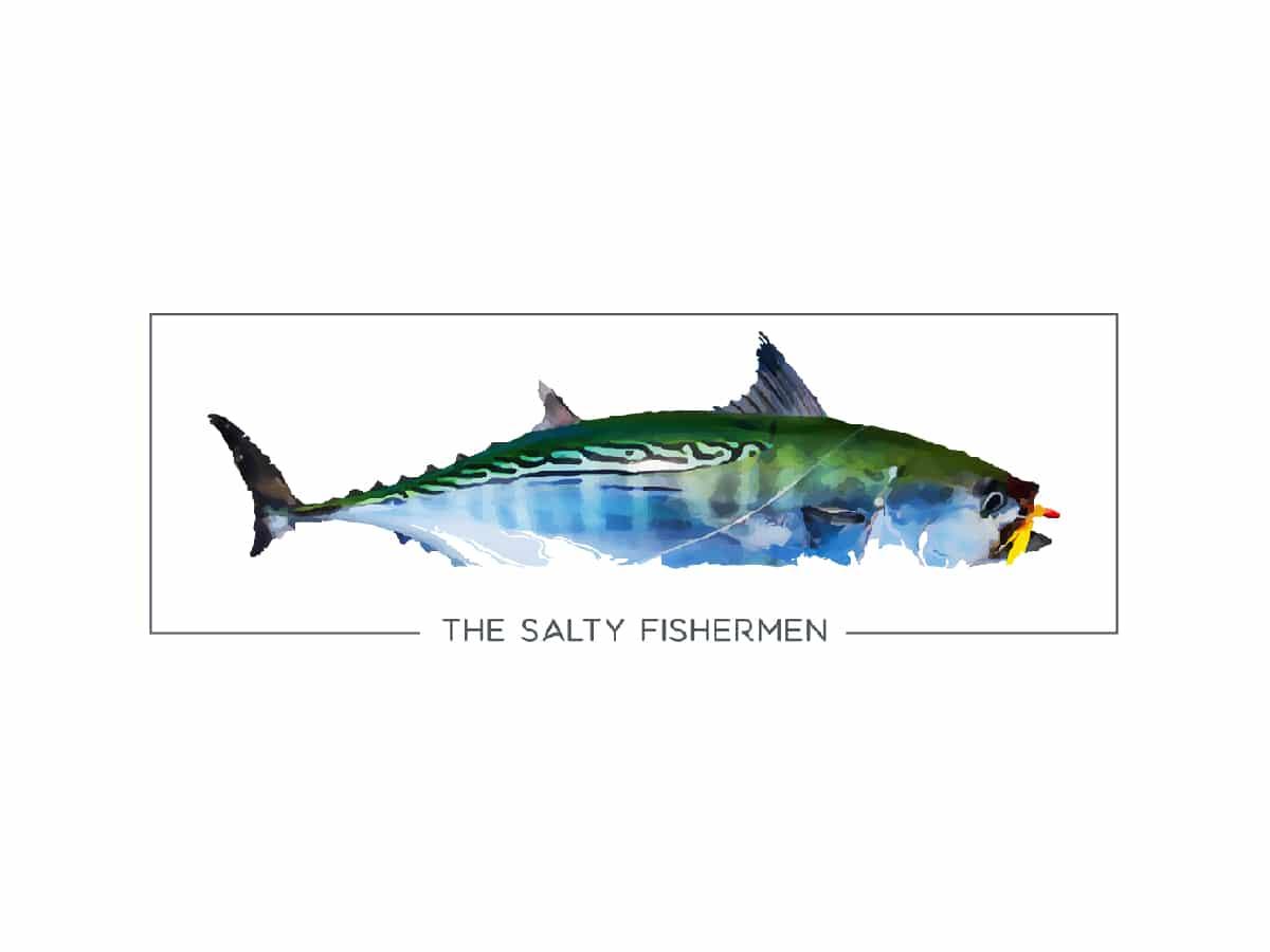 The Salty Fishermen