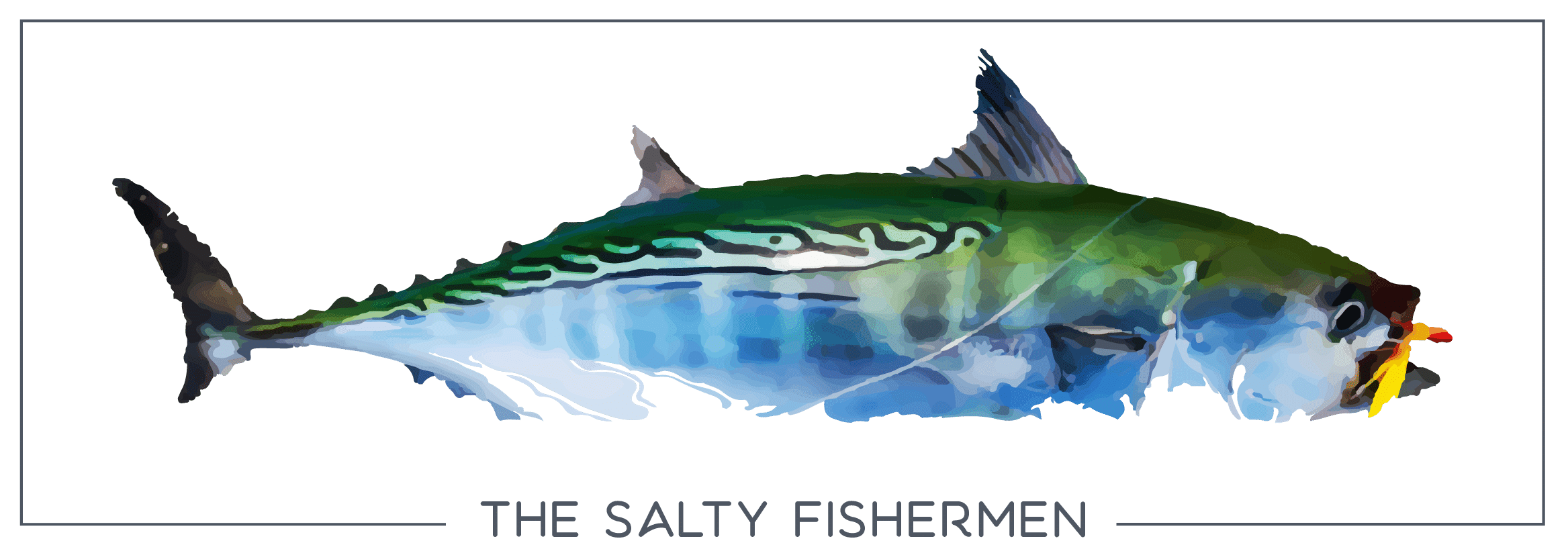 The Salty Fishermen